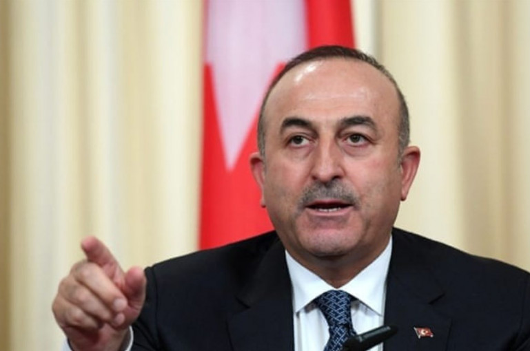 Turkey reaffirms support to Azerbaijan in ending Karabakh conflict