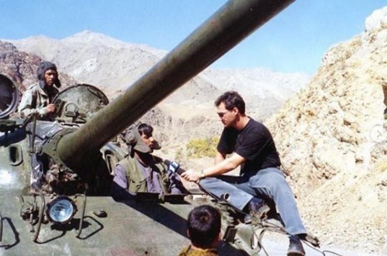 Նման մի պատերազմ էլ շատ շուտով կսկսվի Ղրղզստանում.Ռոման Բաբայանն անդրադարձել է Ղրղզստանում ծավալվող իրադարձություններին