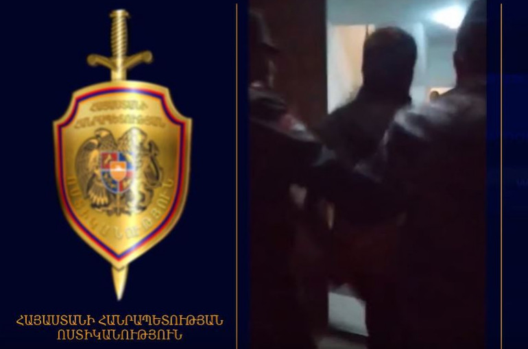 Տեսանյութ. Ուժեղացված ծառայություն Ջերմուկում․ կան բերման ենթարկվածներ
