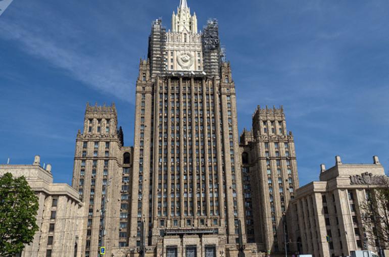 ՌԴ-ում Ադրբեջանի դեսպանատունը պաշտոնական նոտա է հղել ՌԴ ԱԳՆ-ին