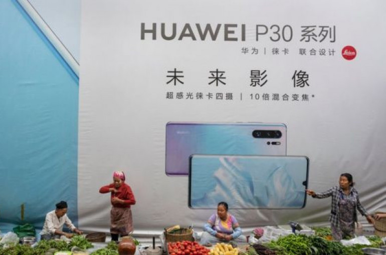 Huawei accuses US government of cyber-attacks and threats to