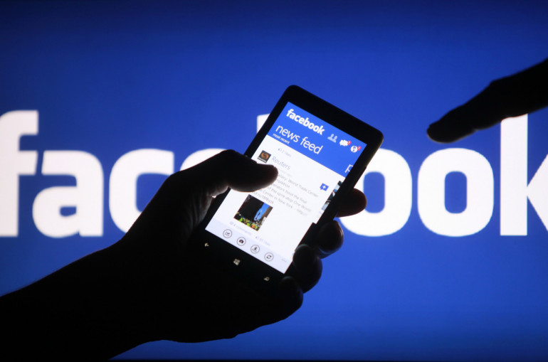 Hugge database of Facebook users' phone numbers found online