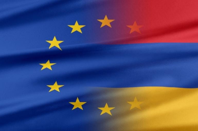168 Zham: EU member states 'step up deportation of Armenians