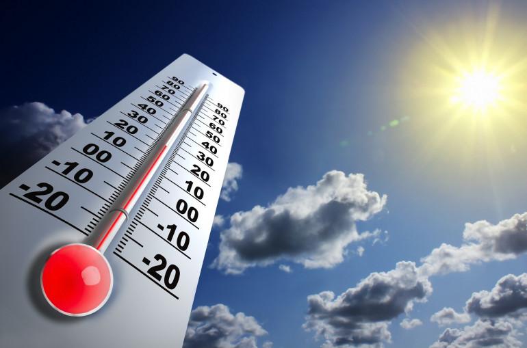 Հանրապետության տարածքում առաջիկա օրերին ջերմաստիճանն աստիճանաբար կնվազի 4-5 աստիճանով