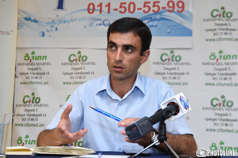 Վրաստանի տարածքում խորանալով` Ադրբեջանը նպատակ ուներ դիրքեր հաստատել հենց ՀՀ-ին մոտ հատվածում