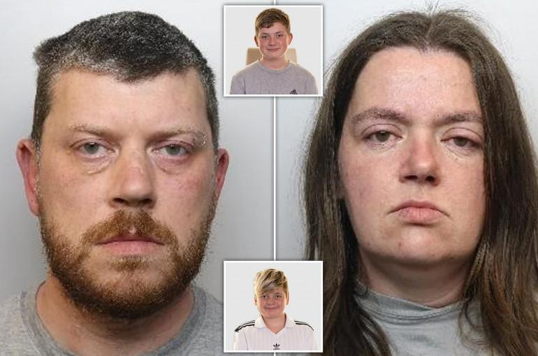 20 տարի գաղտնի կապի մեջ գտնվող քույրն ու եղբայրը սպանել են իրենց երեխաներին