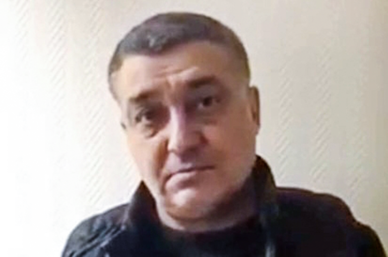 Մոսկվայում հայտնաբերվել եւ ձերբակալվել է Լեւոն Սարգսյանը (Ալրաղացի Լյով)