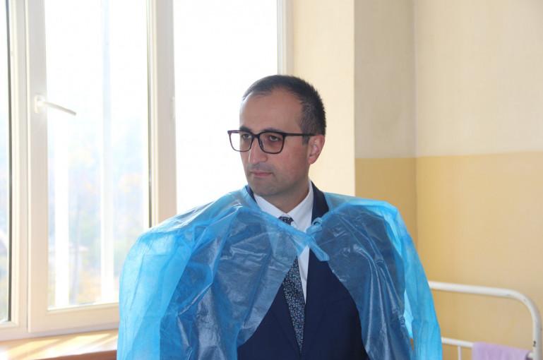 Հերթական փորձանքը՝ Արսեն Թորոսյանից. միջին խավը՝ հարվածի տակ