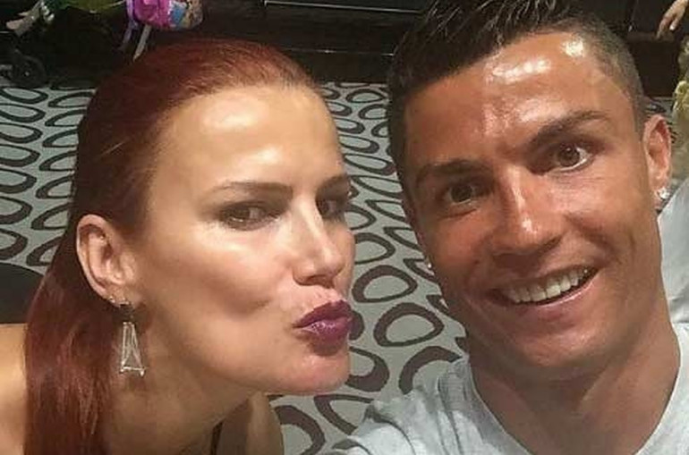Ballon d'Or dispute: Ronaldo's sister blames 'mafia' for Messi's ...