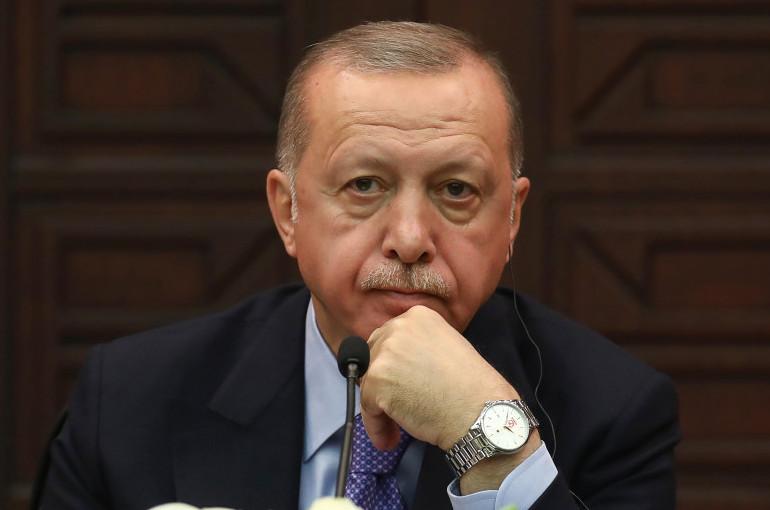 Թուրքիան չի հրաժարվի ռուսական С-400 համակարգերից հանուն ամերիկյան Patriot-ների