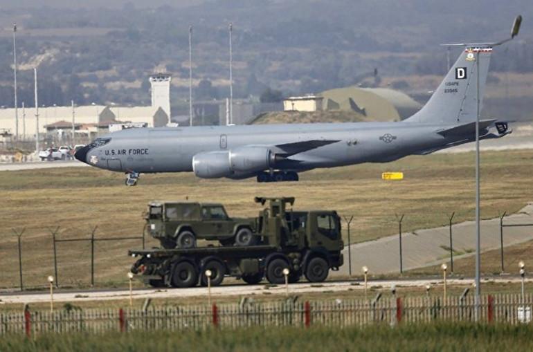 Թուրքիան սպառնացել է փակել «Ինջիրլիք» ամերիկյան բազան, եթե  ԱՄՆ-ն պատժամիջոցներ սահմանի