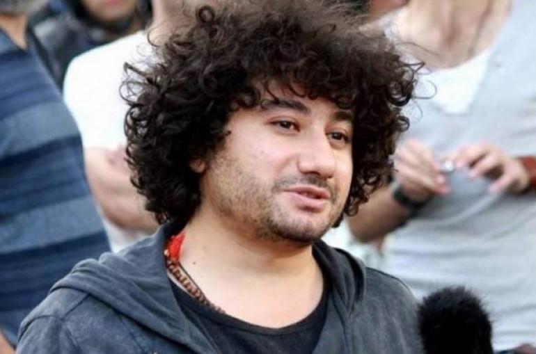 Երևանում՝ «Հրազդան» կիրճում, ծեծի է ենթարկվել ճանաչված դերասան Հովհաննես Ազոյանը