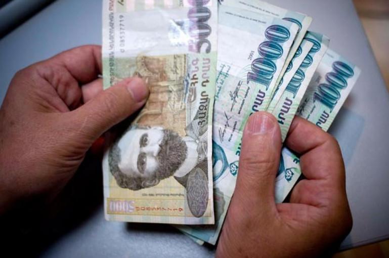 150 000 դրամ ստացողի աշխատավարձը կնվազի 3700-ով, 2 միլիոն դրամ ստացողի դեպքում կբարձրանա 210 000-ով