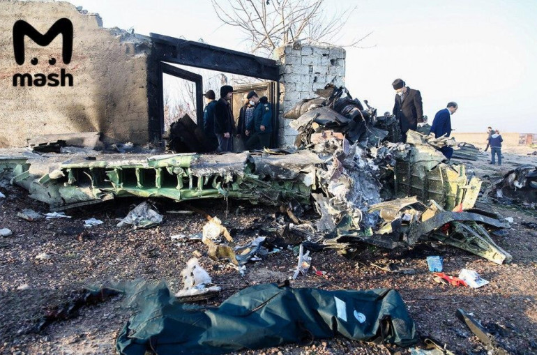 Ահաբեկչություն, «Տոր» ԶՀՀ-ով հարված, տեխնիկական խնդիրներ. Ուկրաինայում  սեփական վարկածներն ունեն