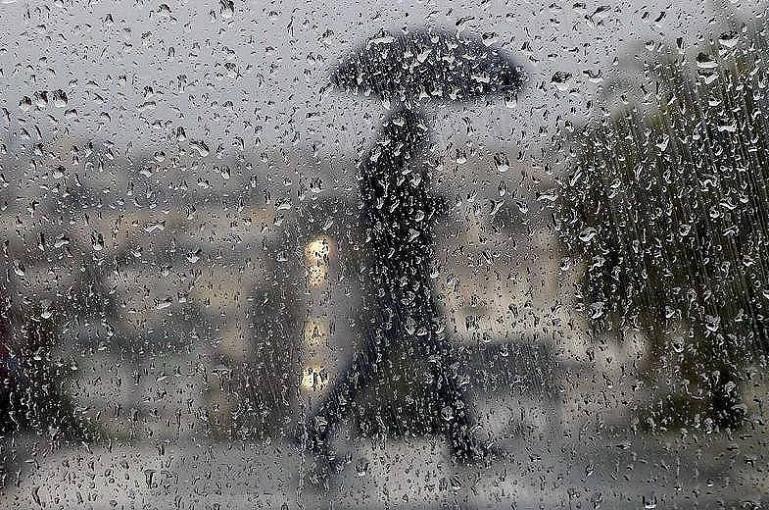 ՀՀ տարածքում ջերմաստիճանը կբարձրանա 5-7 աստիճանով, այնուհետև նույնքան կնվազի․ առանձին շրջաններում՝ անձրև և ամպրոպ