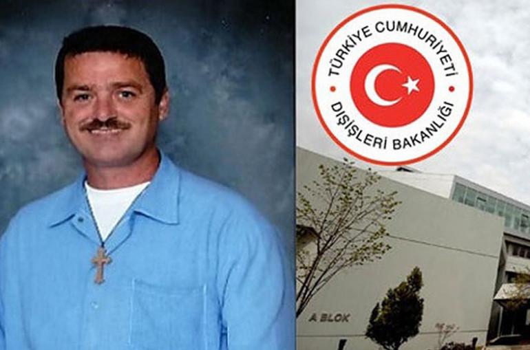 Թուրքիայի արտգործնախարարությունը կոչ է արել ԱՄՆ-ին ազատ չարձակել Թուրքիայի հյուպատոսին սպանած Համբիկ Սասունյանին