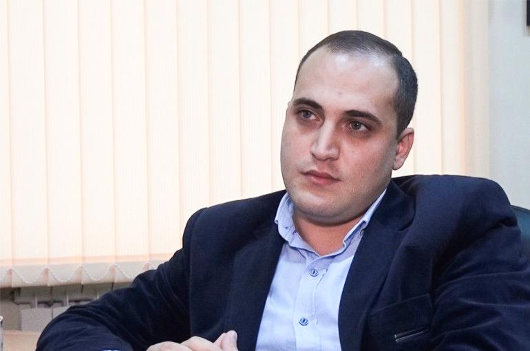 Տեսանյութ. Նարեկ Սամսոնյանը մտահոգված է, որ իրեն չեն կալանավորել. Երկրում իրավական խուլիգանություն է տեղի ունենում