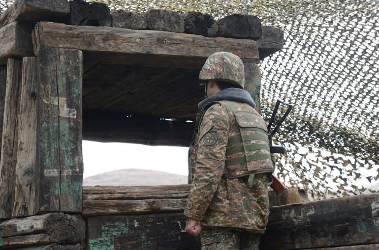 Բանակում զինվորների մահվան դեպքերով պայմանավորված՝ հրամանատարներին նոր կարգադրություն է տրվել. մանրամասներ․«Ժողովուրդ»