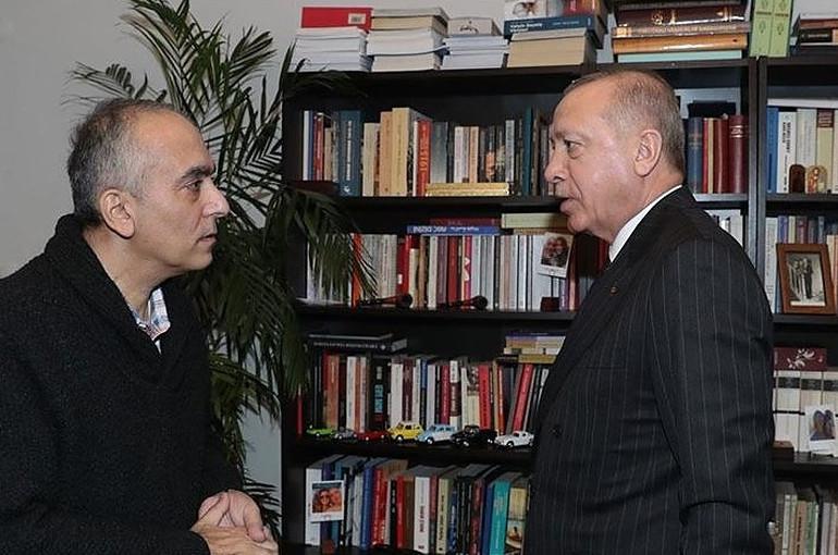 Մարդասիրական ժեստ.Էրդողանն այցելել է Թուրքիայի խորհրդարանի պատգամավոր Մարգար Եսայանին