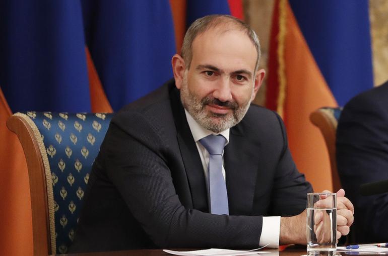 Touch wood! No coronavirus cases in Armenia – Nikol Pashinyan ...