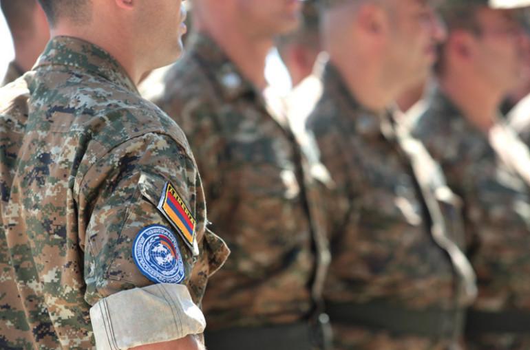 Նմուշառում է վերցվել 3 զինծառայողներից, որոնցից մեկի ընտանիքի անդամի մոտ հաստատվել է կորոնավիրուս