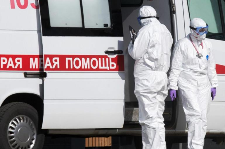Մոսկվայում նոր կորոնավիրուսով վարակակիրների գրեթե կեսը 45 տարեկանից փոքր մարդիկ են