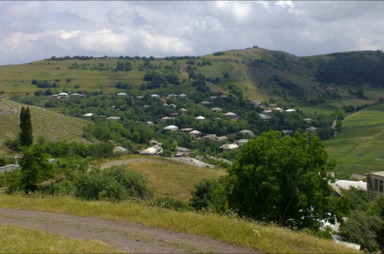 Նորաշենում եւս 3 անձ մեկուսացվել է, գյուղի մեծ մասին թեստավորում են. Նորաշենի բնակիչ