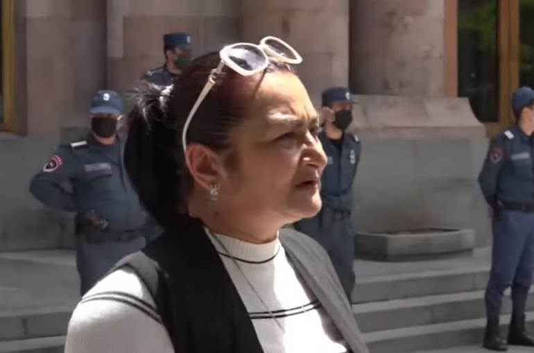 Երևան քաղաքի քննչական վարչությունում իմ նկատմամբ բռնություն են գործադրել, տեսախցիկները ֆիքսել են