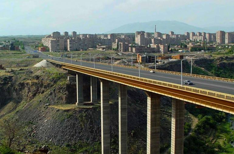 Վրաերթ Դավթաշենի կամրջի մոտակայքում. տուժածի առողջական վիճակը ծանր է