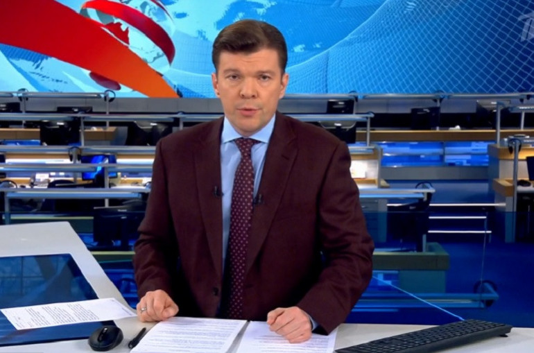 Ռուսական Առաջին ալիք.«Եղբայրական Հայաստանում» կորոնավիրուսի հետ կապված իրավիճակը լուրջ անհանգստություն է առաջացնում