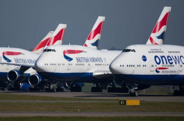 IAG considers legal action against United Kingdom quarantine rules, receives nod by Ryanair