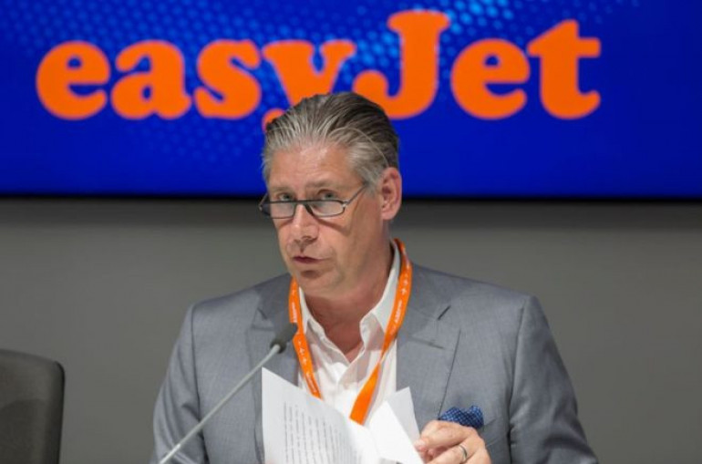 EasyJet takes off this Monday with a fist flight to Glasgow