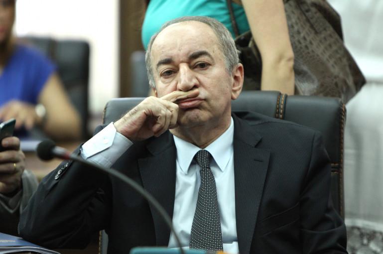 ՀՔԾ-ում խառնաշփոթ է. Ռոբերտ Նազարյանը հրաժարվում է Սերժ Սարգսյանի դեմ ցուցմունք տալ, իսկ նրան կալանավորելու հիմքեր չեն գտնում