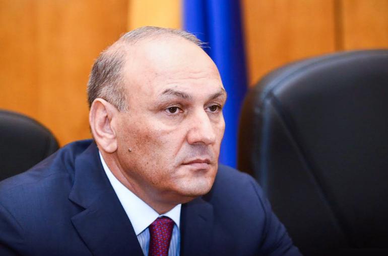 ՀՀ պատմության մեջ աննախադեպ է ՄԻԵԴ-ի որոշումը չկատարելը. Գագիկ Խաչատրյանը բուժում չի ստացել