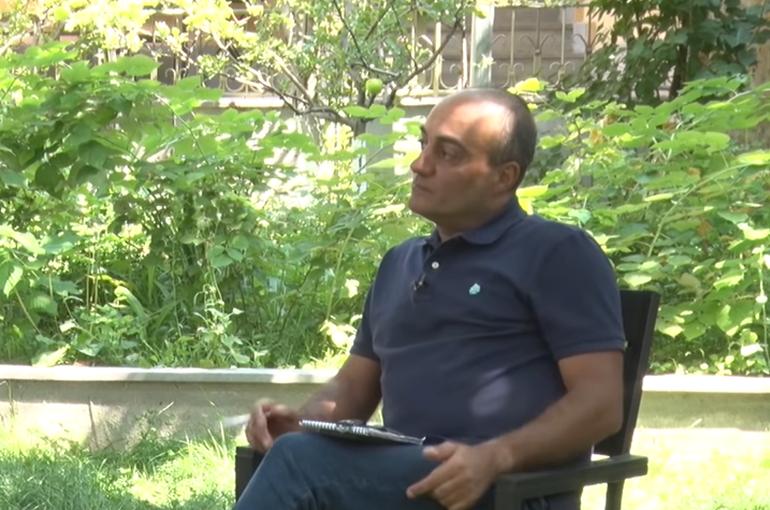 Տեսանյութ.Բելառուսում անկայունությունն իր բացասական ազդեցությունն է ունենալու նաև Հայաստանի վրա