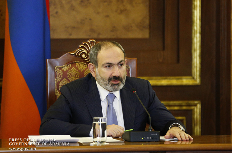 Ադրբեջանը կարող է հարձակվել նաև Հայաստանի վրա. Փաշինյանի կոչը միջազգային հանրությանը. Տեսանյութ