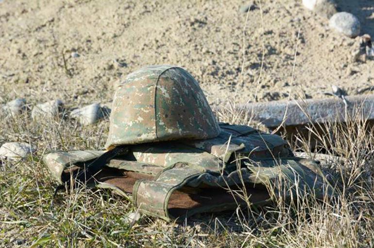 Արցախում 10 զինծառայող է զոհվել. Սամվել Բաբայան