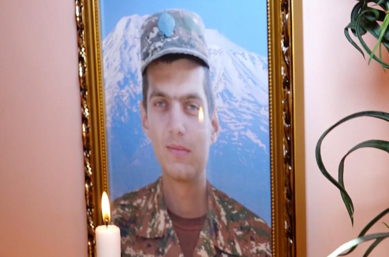Խաղաղություն երազեց ու զոհվեց պատերազմում. Վահան Գրիգորյանը զոհվել է հակառակորդի ԱԹՍ-ի հարվածից (տեսանյութ) - Լուրեր Հայաստանից - Թերթ.am