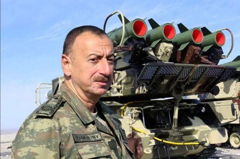 Ի՞նչ հմտություններ են որոշել կատարելագործել ադրբեջանական բանակում