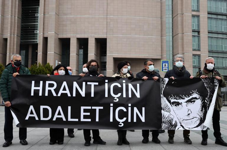 Ստամբուլի դատարանը հրապարակել է Հրանտ Դինքի սպանության գործով դատավճիռը