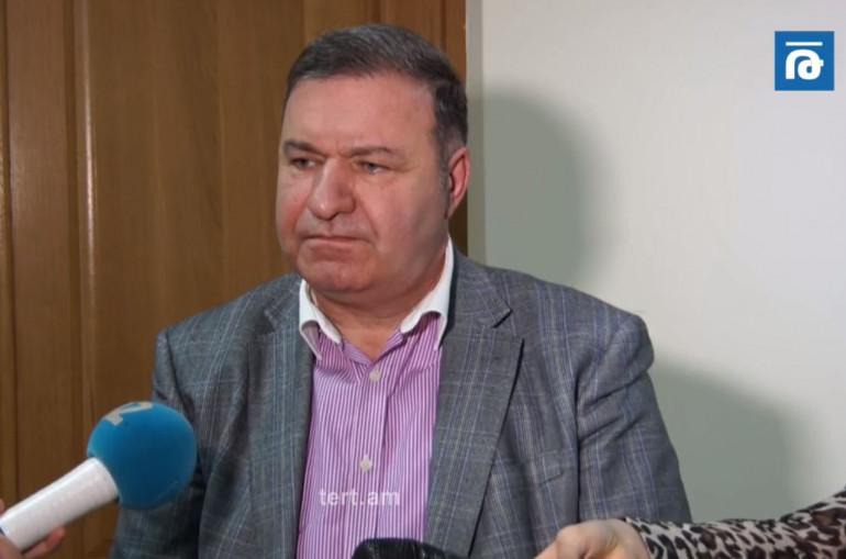 Սուր բանավեճ ադրբեջանցիների հետ.ԵԽԽՎ-ում Սեյիդովին չհաջողվեց վիժեցնել Մ. Մելքումյանին ձայն տալու իրավունքը