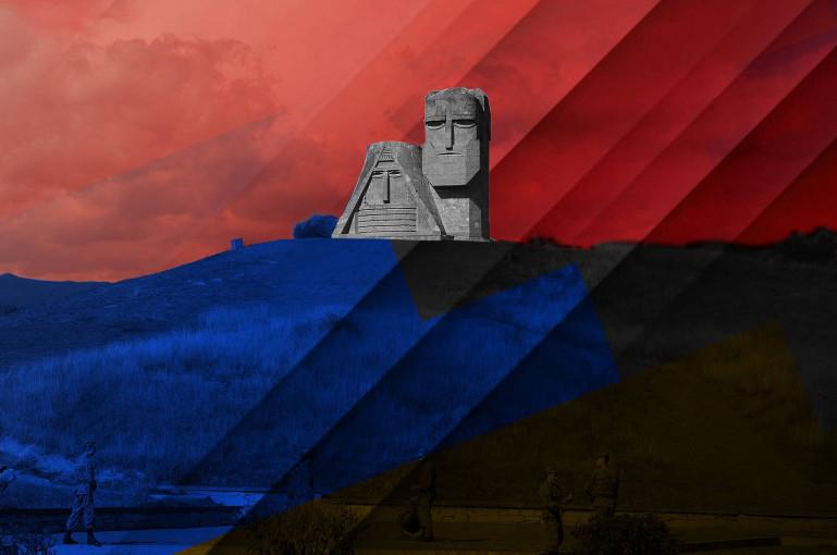 «Լեռնային Ղարաբաղ. Բաքուն և Երևանը նոր խաղ են սկսե՞լ».Տարածաշրջանում սկսել է աշխարհաքաղաքական փոփոխությունների սկզբունքորեն նոր փուլ