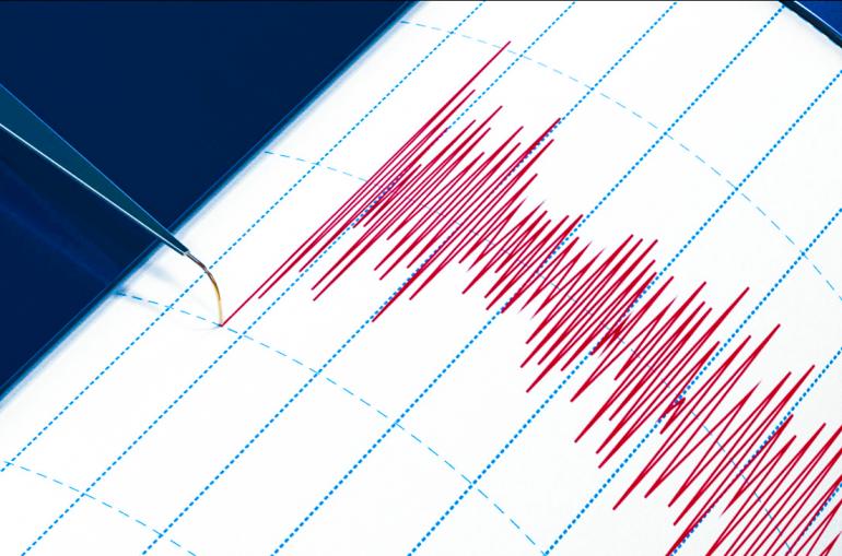 Երկրաշարժ՝ Մարտունի քաղաքից հարավ-արևելք․ էպիկենտրոնում ցնցման ուժգնությունը կազմել է 3 բալ - Լուրեր Հայաստանից - Թերթ.am