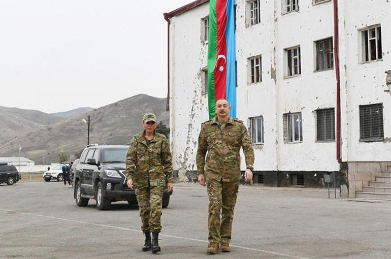 Տեսանյութ,Այսքան տարվա կարոտից հետո լեգենդար Ջդրդուզում կրկին կհնչի ադրբեջանական մուղամ.ադրբեջանցի ժողովուրդը հավերժ կապրի ադրբեջանական այս հինավուրց հողում