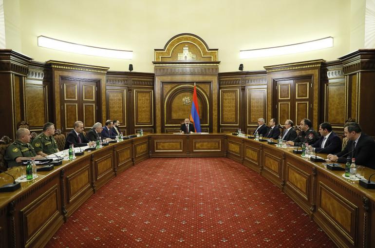 Հայաստանի Հանրապետությունը պաշտոնապես դիմում է ՀԱՊԿ-ին. Տեսանյութ