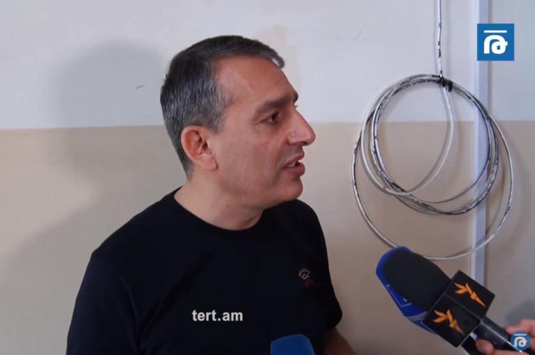 Տեսանյութ.Եթե բանակցություններն արդյունք չտան, հարկադիր ուժի կիրառմամբ ադրբեջանական զորախումբը պետք է վռնդվի ՀՀ տարածքից