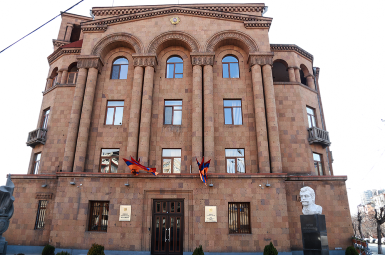 Տեսանյութ.Երևանում հայտնաբերվել են սպանության մեղադրանքով հետախուզվող օտարերկրյա քաղաքացիներ