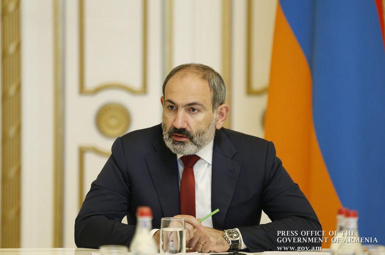 Թույլ չենք տալու թշնամուն հասնել իր նպատակներին,հայ ժողովուրդը քայլելու է մեր երազանքների Հայաստանի կերտման ճանապարհով