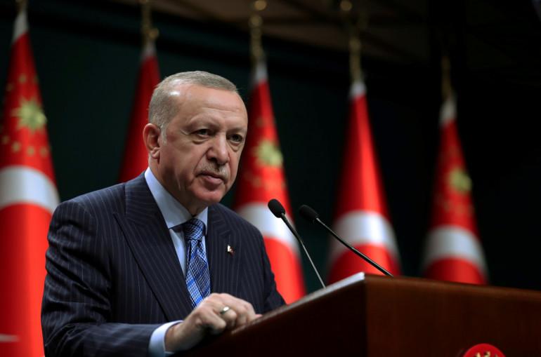 Թուրքիային հաջողվել է վերացնել մեր դեմ դավադրությունը, ներառյալ` Լիբիայում և Արցախում