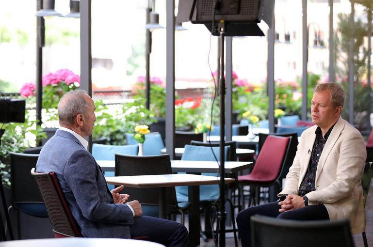 Տեսանյութ.Բացառված է որևէ համագործակցություն երկիրը նման վիճակի հասցրած մարդկանց հետ.ՀՀ վարչապետը չպետք է այսքան իրավասություններ ունենա